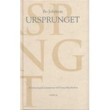 Johnson, Bo : Ursprunget (1:a Mosebok)