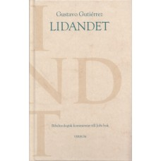 Gutierrez, Gustavo : Lidandet        (Jobs bok)