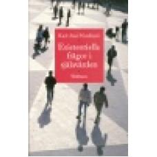 Nordlund, Karl-Erik : Existentiella frågor i själavårde