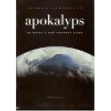 Johansson, Ingmar : Apokalyps