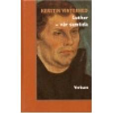 Vinterhed, Kerstin : Luther - vår samtida