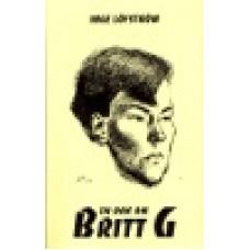Löfström, Inge : En bok om Britt G