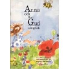 Dominique, Monica : Anna och herr Gud - sångbok