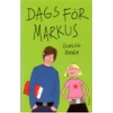 Rosén, Gunlög : Dags för Markus