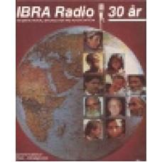 Johansson, Eskil : IBRA radio 30 år