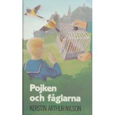 Arthur-Nilson, Kerstin : Pojken och fåglarna