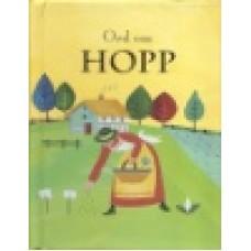 Doney, Meryl : Ord om hopp