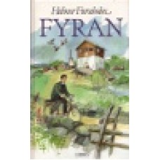 Furuholm, Helmer : Fyran