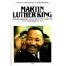 Schloredt / Brown : Martin Luther King