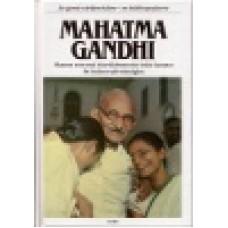 Nicholson, M : Mahatma Gandhi