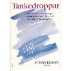 Edman, Stefan : Tankedroppar