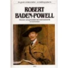 Courtney, J : Robert Baden-Powell