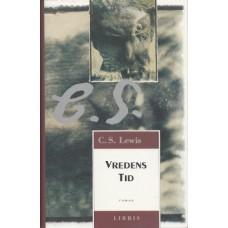 Lewis, C.S. : Vredens tid