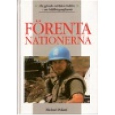 Pollard, Michael : Förenta Nationerna