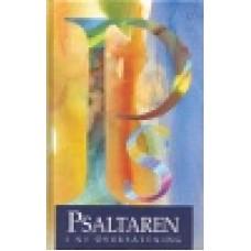 : Psaltaren i ny översättning
