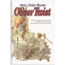 Dickens, Charles : Oliwer Twist