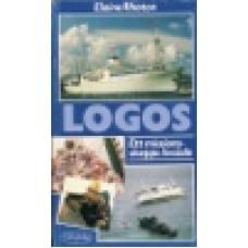 Rhoton, Elaine : Logos - ett missionsskepps livsöde