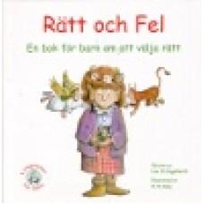 Engelhardt, Lisa O. : Rätt och fel