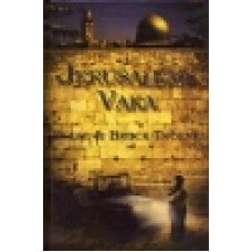 Thoene, Bodie & Brock : Jerusalems vaka (Sionsarvet 1)