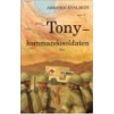 Kvalbein, Asbjörn : Tony-kommandosoldaten