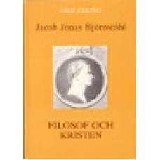 Esking, Erik : Jacob Jonas Björnståhl - filosof och kristen