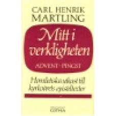 Martling, Carl Henrik : Mitt i verkligheten 5