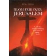 Hess, Tom : Be om frid över Jerusalem