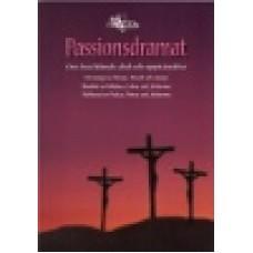 : Passionsdramat - om Jesu lidande, död och uppståndelse