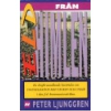 Ljunggren, Peter : Eld från himlen