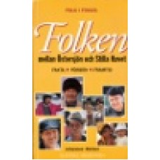 Reimer, Johannes : Folken mellan Östersjön och Stilla havet