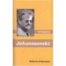 Johansson, Roberth : Johanssonskt