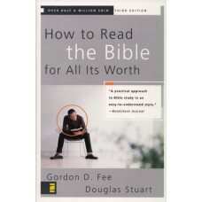 Fee/Stuart: How to read the bibel for all its worth
