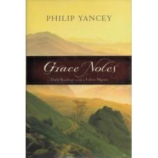 Yancey, Philip: Grace notes