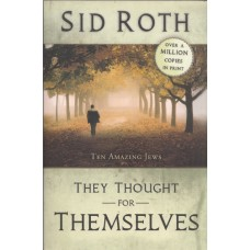 Roth, Sid: They thought from themselves