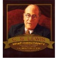 Lewis, C.S. : Mere christianity (Ljudbok)