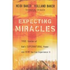 Baker, Heidi & Roland: Expecting miracles