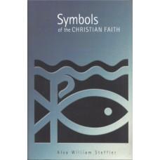 Steffler, Alva William: Symbols of the christian faith
