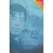 Yun, Brother: The heavenly man