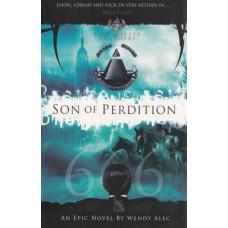 Alec, Wendy: Son of perdition (book three)