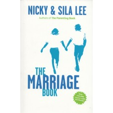 Lee, Nicky & Sila: The marriage boook