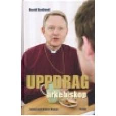 Berjlund, David : Uppdrag ärkebiskop