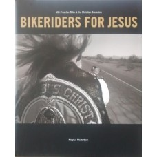 Westerborn, Magnus: Bikeriders for Jesus