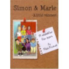 Kindvall, Malin : Simon & Marie - alltid vänner