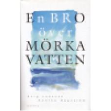 Jonsson, Stig & Annika Hagström : En bro över mörka vatten