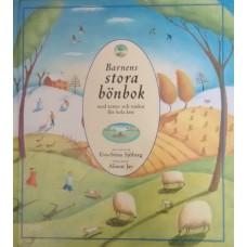 Sjöberg, Eva-Stina : Barnens stora bönbok