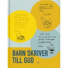Marshall/Hample : Barn skriver till Gud