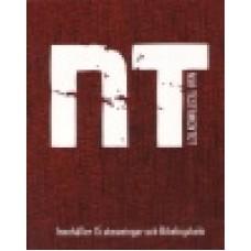 Bibel 2000 : NT - Röd