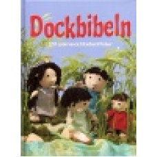 Barfield, Maggie : Dockbibeln