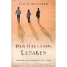 Allender, Dan B. : Den haltande ledaren