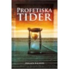 Nilsson, Holger : Profetiska tider